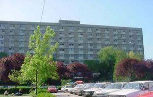 Spitalul judetean